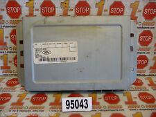 07 2007 FORD MUSTANG SIRIUS SATELITE RECEIVER MODULE 7R3T-18C963-EA OEM