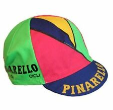 PINARELLO MADE IN ITALY RETRO VINTAGE  SUMMER UNDER HELMET BIKE CYCLING HAT CAP