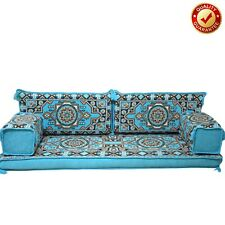 Arabic Floor Sofa Turkish Jalsa Oriental Seating Sofas Cushion Kilim Only covers