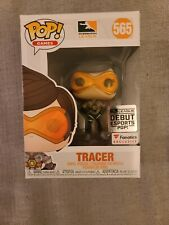 Funko Pop! - Overwatch League Tracer Debut Esports Pop! - Fanatics Exclusive