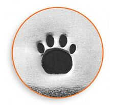 ImpressArt Paw Print Design Stamp For Hand Stamping