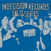 Various Artists - Indecision Records Split Series / Various [New Vinyl LP]