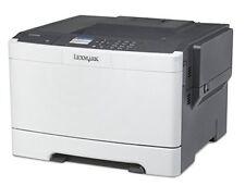 6503-35j Lexmark Cs417dn Farblaserdrucker LAN 4 Jahre Garantie* - Germania
