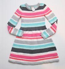 Girls Gymboree Enchanted Winter Sweaterdress Dress Size 5