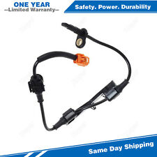 Rear Right ABS Wheel Speed Sensor 57470S9A013 For 2002-2006 Honda CRV CR-V 2.4L