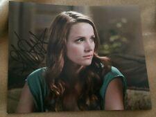 Shantel VanSanten Autographed Signed 8x10 Photo ( The Final Destination ) - COA