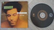 Rammstein Mutter - 2002 Motor Music / 2 Track Cd-Single Cardsleeve