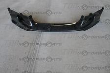 SEIBON 00-03 S2000 Carbon Fiber Front Lip Spoiler TS AP1