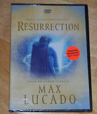 Resurrection (Based on a Short Story by Max Lucado)Version Bilingue Sealed DVD