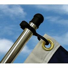 3/4 in. Charlevoix Antenna Flag Clip