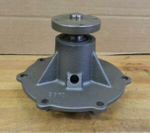 1954-62 Oldsmobile 88 98 Dynamic With A/C 324 371 394 rebuilt water pump 583093A