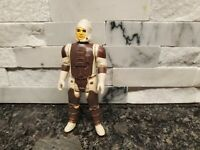 Vintage 1980 Kenner Star Wars ESB Dengar Bounty Hunter Hong Kong L24