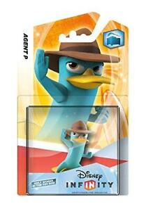 Disney Infinity Character - Agent P (PS4/PS3/Xbox One/Xbox 360/Nintendo Wii/Nint