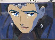 Anime Cel Crest of the Stars #66