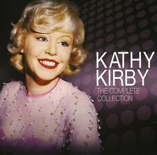 Kathy Kirby - Complete Collection [New CD] UK - Import