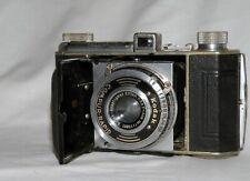 Kodak Retina folding Camera Kodak-Anastigmat EKTAR f3.5 50mm lens COMPUR-RAPID