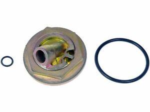 For 1994-1995 International 7100 Oil Dipstick Flange Repair Kit Dorman 11463RH