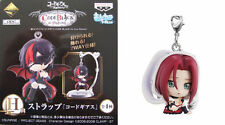 Kallen Stadtfeld Kozuki Strap Figure Key Chain Code Geass Lelouch of Rebellion