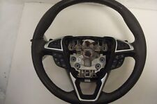 2015-2016 FORD FUSION PADDLE SHIFT STEERING WHEEL WITH STEERING WHEEL CONTROLS