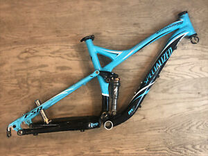 "Specialized Stumpjumper Expert FSR 2008 Mountain Bike Frame Medium 26"""