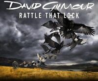 Gilmour, David - Rattle That Lock NEW CD