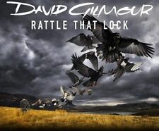 Gilmour, David - Rattle That Lock NUOVO CD