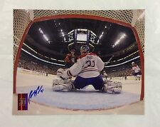 Carey Price Signed 8x10 Price Authentic COA