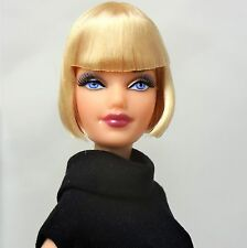 BARBIE BASICS modello n. 9 RACCOLTA N. 1 Bionda Bob Blue Eyes