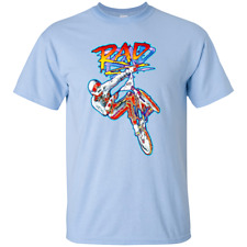 Rad, Freestyle, BMX, Movie, Freestyle, Bike, trick, jump -  T-Shirt