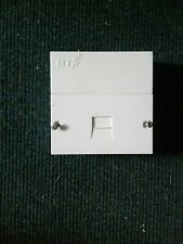 BT TELEPHONE MASTER SOCKET  (USED)