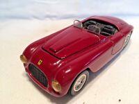 Ferrari 1948 166 MM