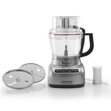 *Brand New* KitchenAid KFP1330CU 13-Cup Food Processor with ExactSlice