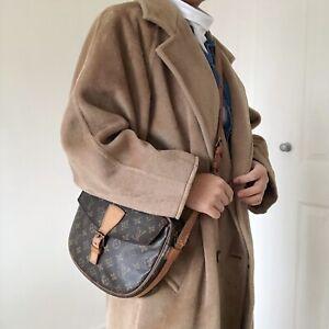 Authentic Louis Vuitton Handbag Jeune GM Vintage
