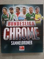 3 Karten zum Aussuchen - Match Attax - 13/14 - Bundesliga Chrome