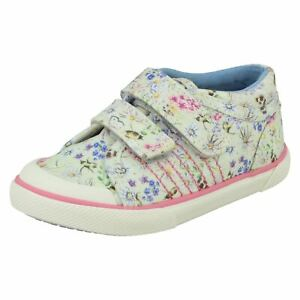 Startrite Girls Casual Shoes Meadow