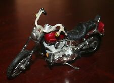 Maisto 1/18 scale motorbike