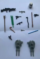 Star Wars Weapons / Accessories - Vintage