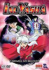 InuYasha - Vol. 42: Farewell My Beloved (DVD, 2006)
