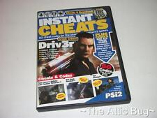 Sony Playstation 2 / PS2 ~ Instant Cheats Volume 7