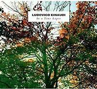 Ludovico Einaudi - In A Time Lapse (NEW CD)