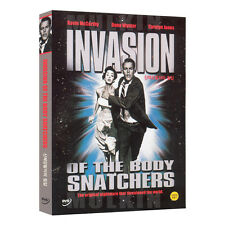 Invasion Of The Body Snatchers (1956) DVD - Don Siegel (*New Sealed *All Region)