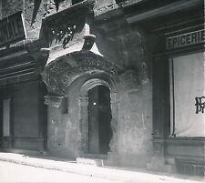 RODEZ c. 1900-20 - Commerces Porche de Maison Ancien  Aveyron Div 7214