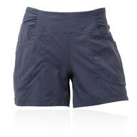 Mountain Hardwear Womens Dynama Shorts Pants Trousers Bottoms Navy Blue Sports