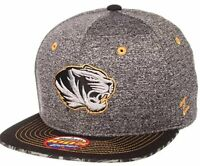 Zephyr NCAA Missouri Tigers  YOUTH/KIDS Snapback, Adjustable NEW