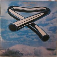 MIKE OLDFIELD Tubular Bells LP Made In Portugal A1 B1 matrix