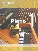 Piano 2015-2017 - Piano 2015-2017