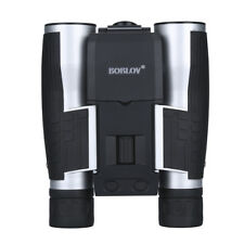 BOBLOV 12X32 Zoom Digital Binocular Camera Telescope Camcorder for Watching Bird