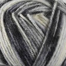 Bergere de France Goomy 50 Knitting Wool Yarn - Imprim Gris - 34371 (50g)