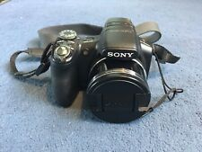 Sony Cybershot DSC-HX1 20x Optical zoom Sony Lens G