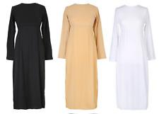 SLEST SV: A long length, long sleeved slip - a slip and a vest combined!